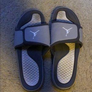 Nike Michael Jordan Sandals - Size 12